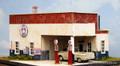 CCK HO Scale Dixie Garage