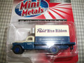Classic Metal Works - HO Scale 41/46 Chevy Delivery Truck Paabst Blue Ribbon #30390