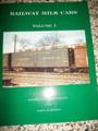 Railway Milk Cars Vol 1, 2, 3 and 4