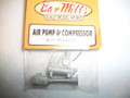 Bar Mills O Scale Air Pump & Compressor with hose