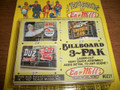 Bar Mills HO/N Scale Billboard Kit 3 Pak #2