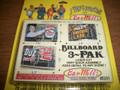 Bar Mills HO/S/O Scale Billboard Kit 3 Pak #2