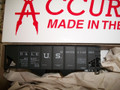 Accurail HO Scale 55 ton USRA Twin Hoppers B&LE 43625