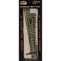 Atlas HO Scale #4 Left Turnout Code 100 NS #281