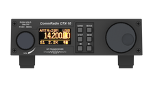 CTX-10 QRP-10 Watt HF Transceiver