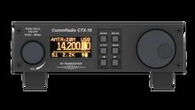 CTX-10 QRP-10 Watt HF Transceiver