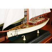 1930s Classic Yacht