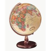 """Quincy 9"""" Globe"""