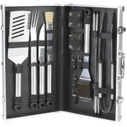 20 pc Master Grill Tools