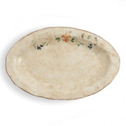 Medici Small Oval Platter