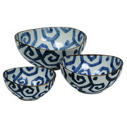 Set of 3 Nesting Bowls