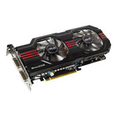 ASUS ENGTX560 TI DCII/2DI/1GD5 GeForce GTX 560 Ti (Fermi) 1GB 256-bit GDDR5 PCI Express 2.0 x16 HDCP Ready SLI Support Video Card