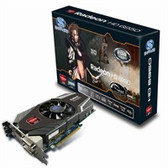 SAPPHIRE 100312-2SR Radeon HD 6950 2GB 256-bit GDDR5 PCI Express 2.1 x16 HDCP Ready CrossFireX Support Video Card with Eyefinity