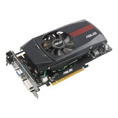 ASUS ENGTX550 TI DC/DI/1GD5 GeForce GTX 550 Ti (Fermi) 1GB 192-bit GDDR5 PCI Express 2.0 x16 HDCP Ready SLI Support Video Card