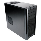 Antec 300 Black ATX/Micro ATX Gaming Case