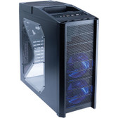 Antec 900 Black ATX/Micro ATX Gaming Case
