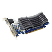 ASUS GeForce 8400 GS 512MB 64-bit DDR2 PCI Express 2.0 x16 Low Profile Ready Video Card