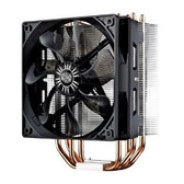 COOLER MASTER Hyper 212 EVO RR-212E-20PK-R2 Continuous Direct Contact 120mm Sleeve CPU Cooler Compatible with latest Intel 2011/1366/1155 and AMD FM1/FM2/AM3+