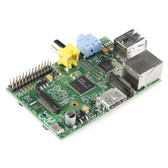 Raspberry Pi Model B 756-8308 Motherboard (RASPBRRYPCBA512)