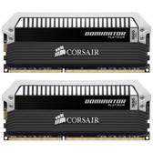 Corsair 16 GB (2 x 8 GB) 1600MHz modules for use in high performance DDR3 systems.