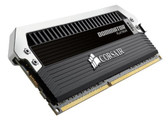 Corsair  16 GB (4 x 4 GB) 1866MHz modules for use in high performance DDR3 systems
