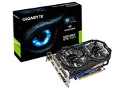 Gigabyte DDR5 Graphic Card.