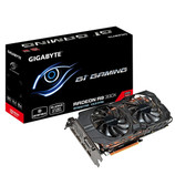 Power by AMD Radeon R9 390X GPU and intergrated with 8GB GDDR5 memory, 512-bit memory interface.