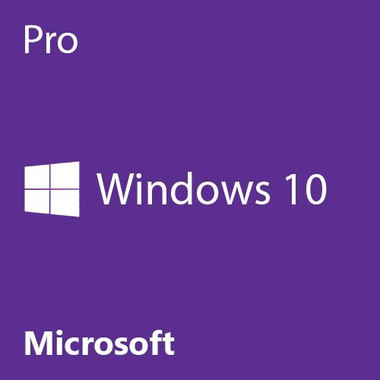Windows Pro 10 64Bit English 1pack DSP DVD. Windows 10 is so familiar and easy to use, you'll feel like an expert. The Start Menu is back in an expanded form, plus we'll bring over your pinned apps and favorites so they're ready and waiting for you. It starts up and resumes fast, has more built-in security to help keep you safe, and is designed to work with software and hardware you already have. Windows 10 comes with Microsoft Edge, an all-new browser that's built to give you a better web experience. Write2 or type notes directly on webpages and share them with others, read online articles free of distraction, and save your favorite reads for later access. And with Cortana3 enabled, you get instant access to key actions-like making reservations or reading reviews-without leaving the page you're on. Easily snap up to four apps in place and see all open tasks in a single view. You can even create virtual desktops when you need more space or want to group things by project. Windows 10 enables your apps to look and work great in all modes, on all devices. On 2-in-1 devices, your screen can be optimized to work with touch or keyboard and mouse.