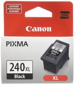 Canon Black Ink Cartridge.