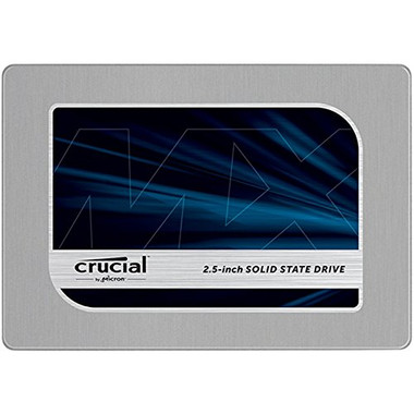 Crucial Internal Hard Drive.