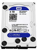 Western Digital SATA 6G/bs  Hard Drive.