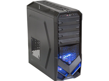Rosewill Computer Case.