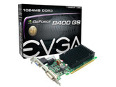 EVGA DDR3 Graphic Card.