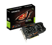 Gigabyte DDR5 Graphic Card