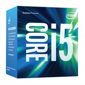 Intel Desktop Processor