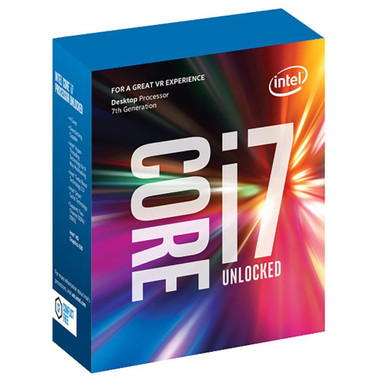 Intel Desktop Processor.