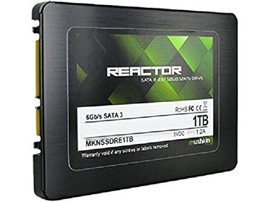 Internal Solid State Drive