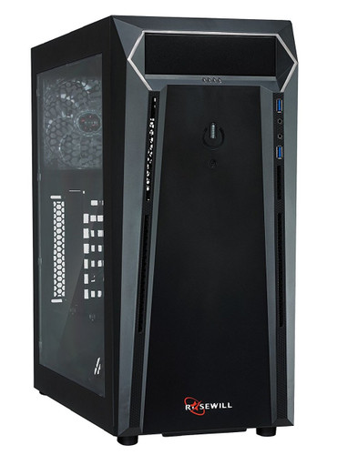 Gaming Computer Case.