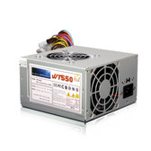 550W Desktop Power Supply WT550HD