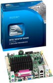 Intel D525MW Atom Motherboard mini ITX DDR3 Sata