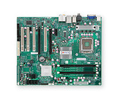Supermicro C2SEE Socket 775 Celeron®/Core™2 Duo/Core™2 Extreme/Core™2 Quad/Pentium® Intel G43 ATX Motherboard