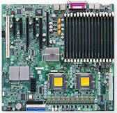 Supermicro X7DBi+ Socket 771 Xeon® 5000 Series Intel 5000P Enhanced Extended ATX Motherboard