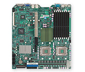 Supermicro X7DBR-8 Socket 771 Xeon® 5000 Series Intel 5000P Extended ATX Motherboard