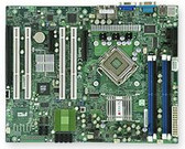 Supermicro MBD-X7SBE-B Socket 775 Celeron® 400/Core™2 Duo/Core™2 Quad/Pentium® Dual Core/Xeon® 3000 Series Intel 3210 ATX Motherboard