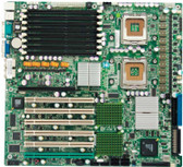 Supermicro X7DBE-X Socket 771 Xeon® 5000 Series Intel 5000P Extended ATX Motherboard