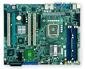 Supermicro PDSM4+ Socket 775 Core™2 Duo/Core™2 Quad/Xeon® 3000 Series Intel 3010 ATX Motherboard