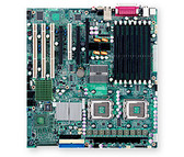 Supermicro X7DB3 Socket 771 Xeon® 5000 Series Intel 5000P Extended ATX Motherboard