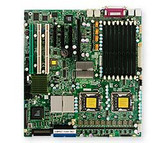 Supermicro X7DB8 Socket 771 Xeon® 5000 Series Intel 5000P Extended ATX Motherboard