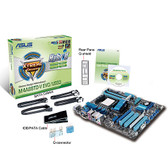 AM3/880G/HD4250/4xDDR3/6SATA3/HDMI/USB3/PCIE2x16/1394/ATX