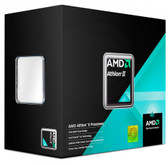AMD Athlon II X3 450 Rana AM3 3.2Ghz 1.5MB #ADX450WFGMBOX 45nm 95W